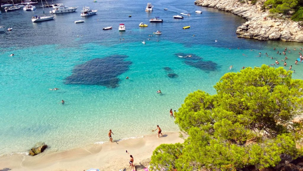 NHS Staff Might Be Offered A Free Ibiza Holiday As A Thank You For Fighting Coronavirus
