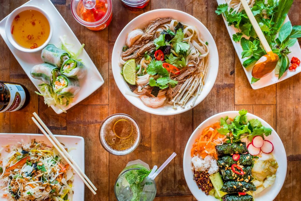 5 Seriously Good Vietnamese Restaurants You Have To Try In Manchester