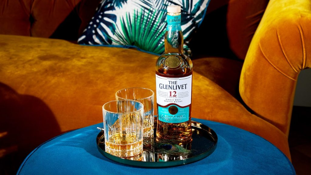 This At Home Whisky Tasting Experience Makes A Luxurious Night In