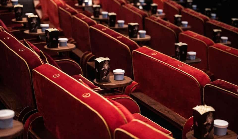 9 Of The Cosiest Cinemas That Greater Manchester Has To Offer