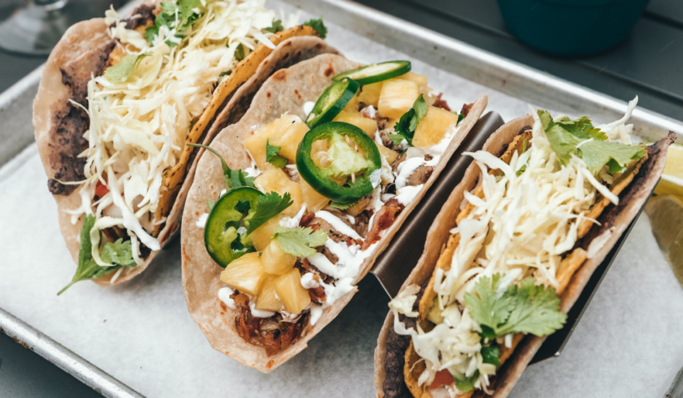 8 Of The Best Places To Chow Down On Tacos In Manchester