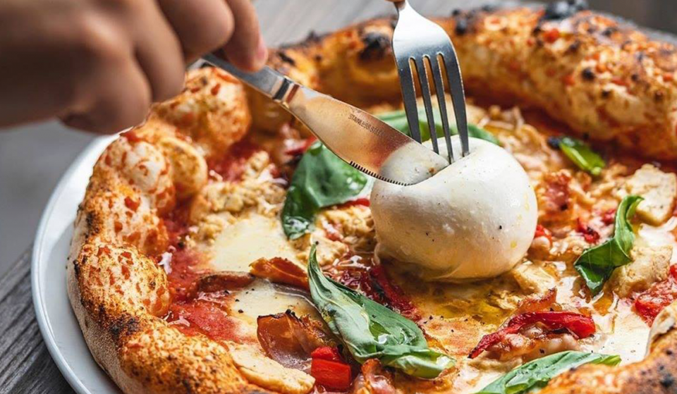 Ciaooo Pizzeria Is Opening Up A Second Site In Manchester City Centre
