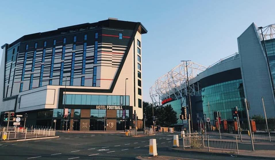 Gary Neville's Manchester Hotels To Stay Closed To Continue Housing NHS Frontline Workers