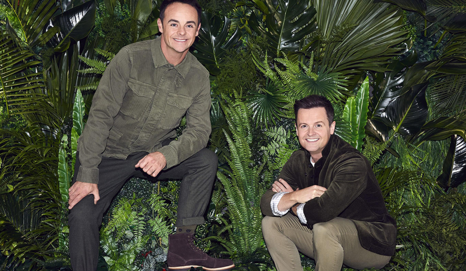 'I'm A Celebrity… Get Me Out Of Here' Tipped To Take Place Just 1.5 Hour Drive From Manchester