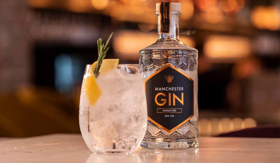 6 Wonderful Manchester Bars For The Perfect Glass Of Gin & Tonic