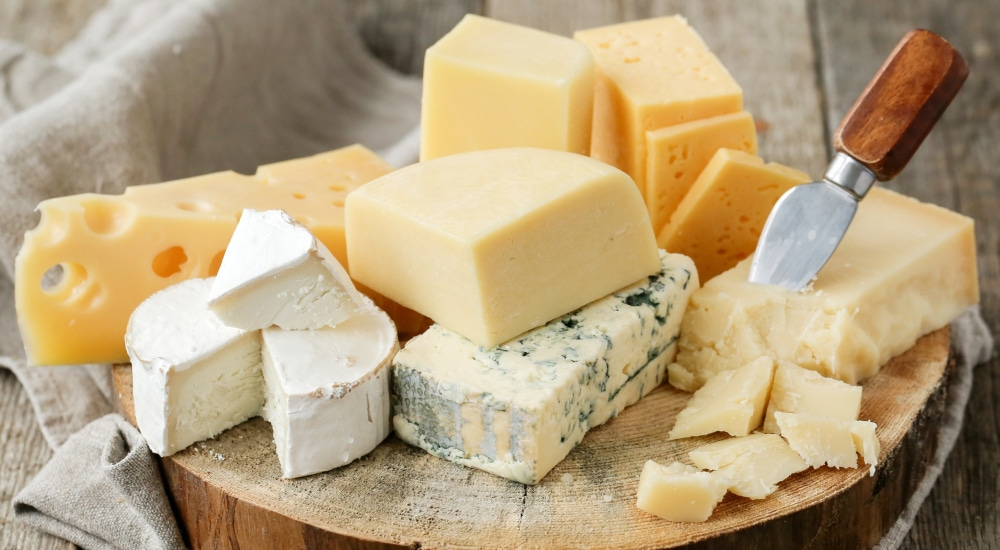Join The Big Manchester Cheese Crawl For Edam Gouda Day Out