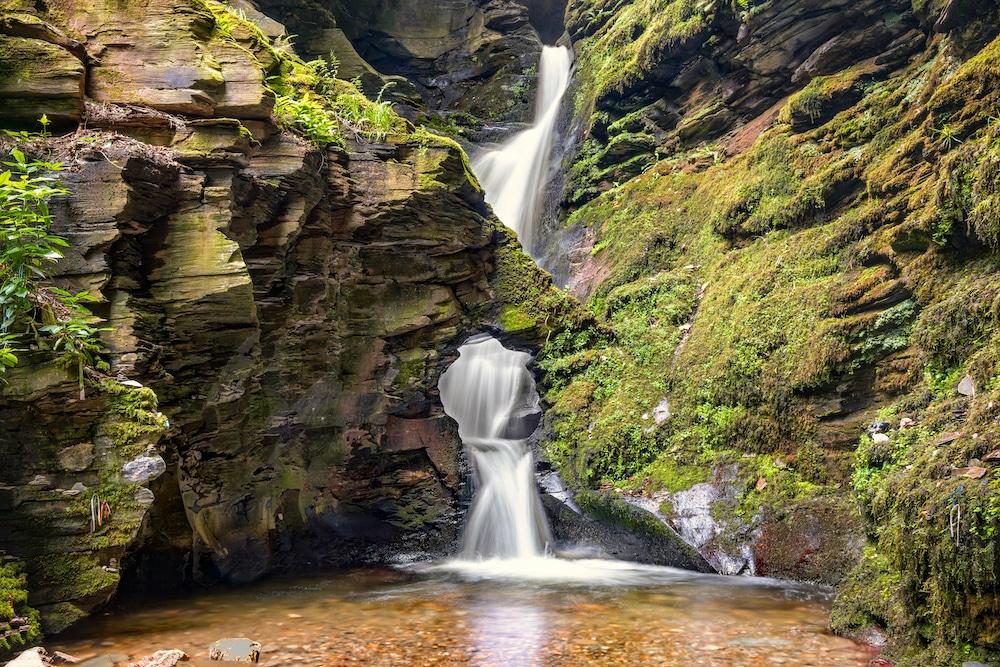 12 Wonderful Waterfalls That Are Definitely Worth Chasing