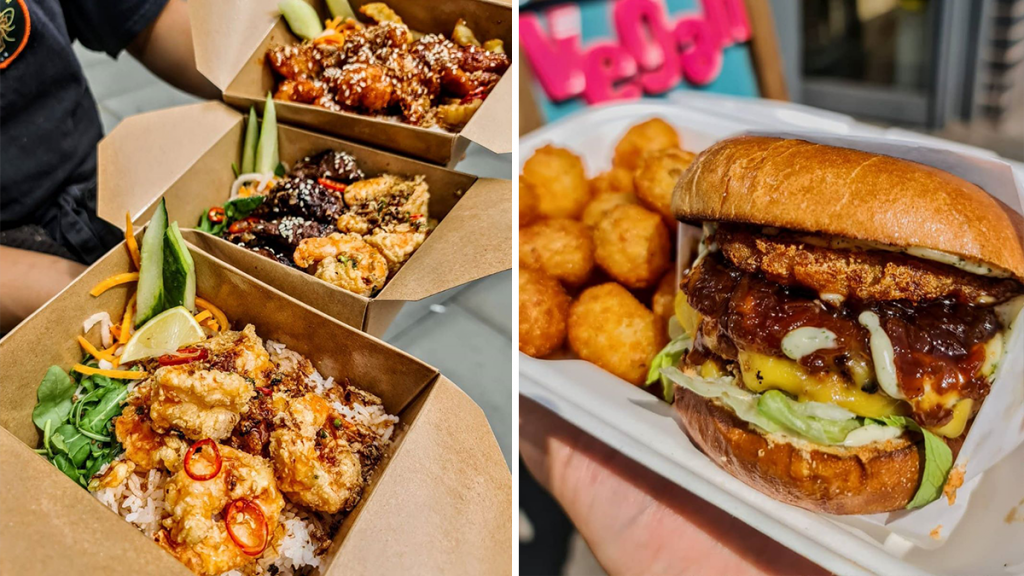 10 Of The Best Street Food Spots For Proper Good Grub In Manchester