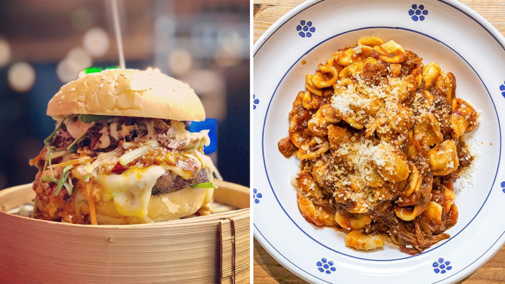8 Amazing Altrincham Restaurants You Just Have To Try