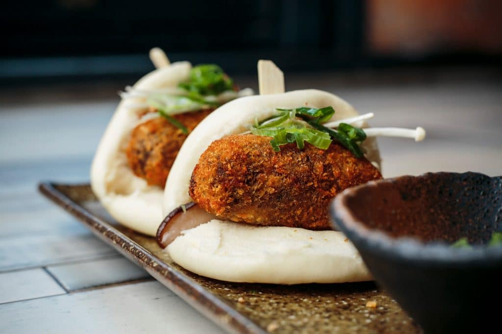 6 Brilliantly Tasty Places To Eat Bao Buns In Manchester