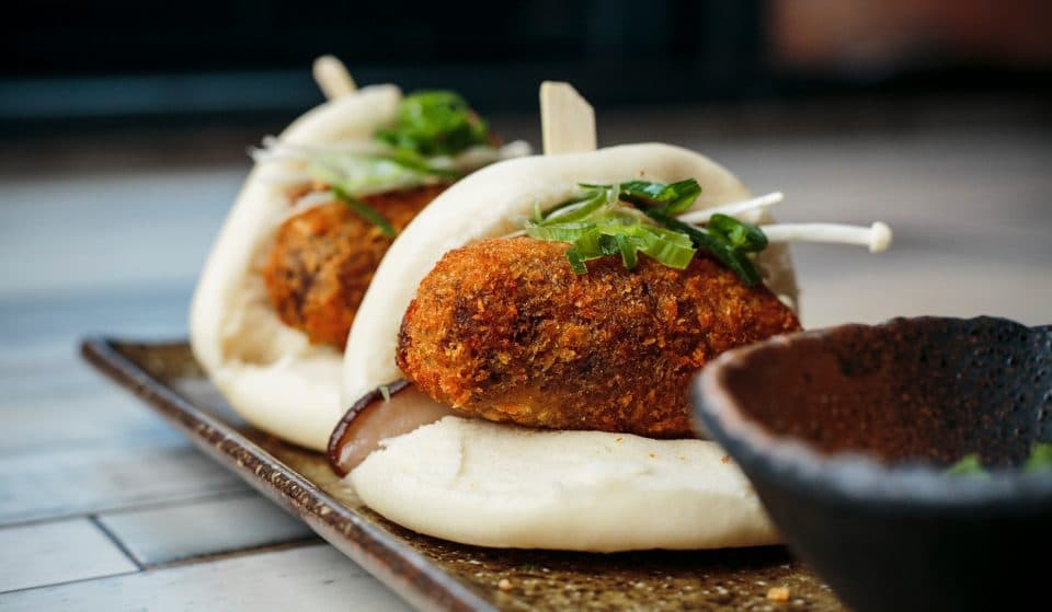 5 Brilliantly Tasty Places To Eat Bao Buns In Manchester