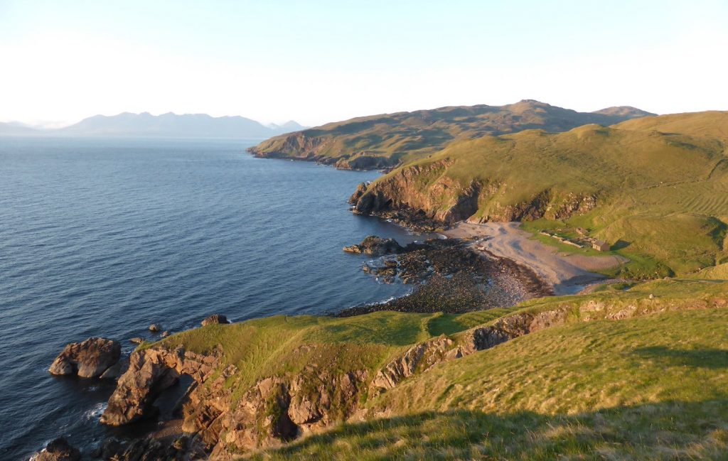 A Remote Scottish Island Is On The Lookout For New Residents