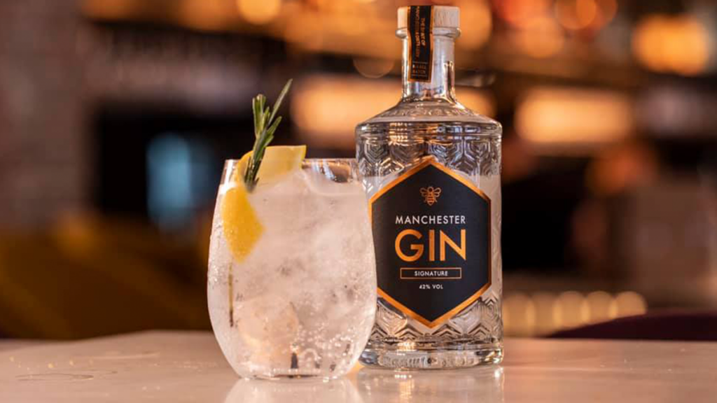 7 Wonderful Manchester Bars For The Perfect Glass Of Gin & Tonic