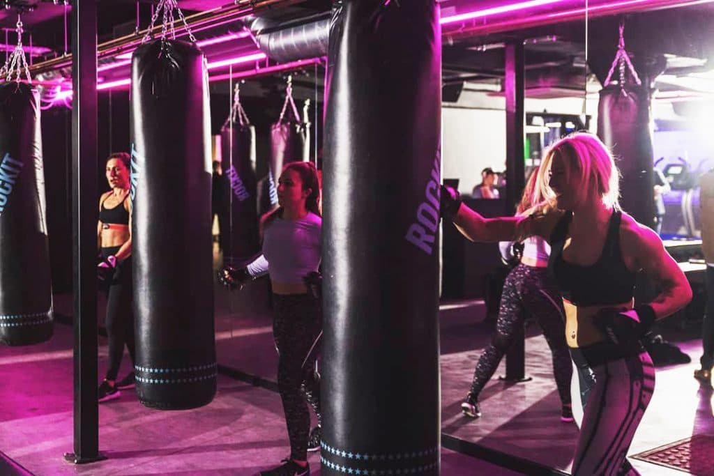 8 Unique Workout Classes In Manchester To Get You Back In The Gym
