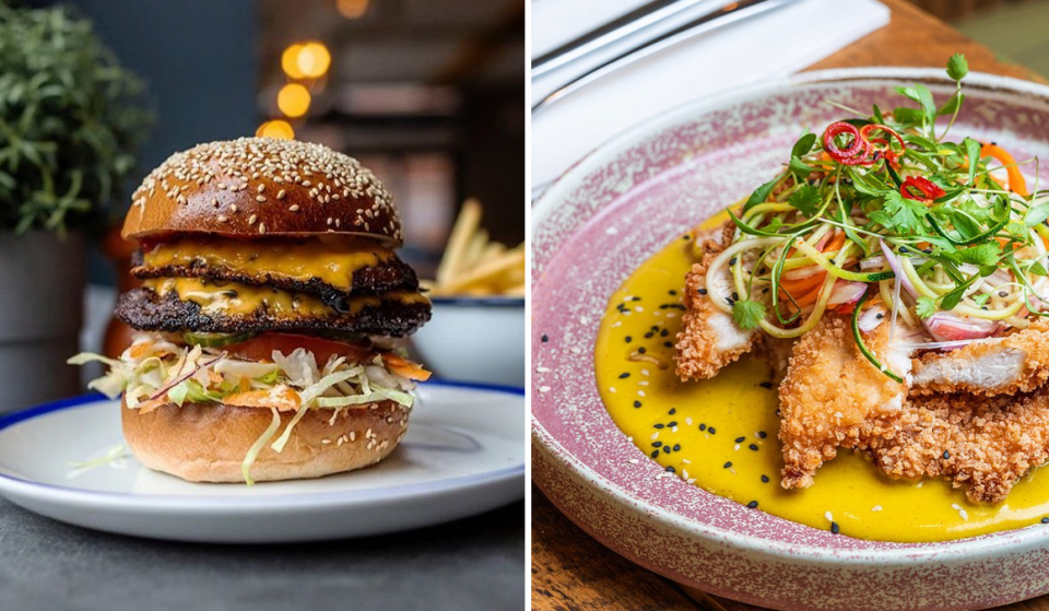 "26 Manchester Restaurants Continuing Their Own ""Eat Out To Help Out"" Schemes In September"