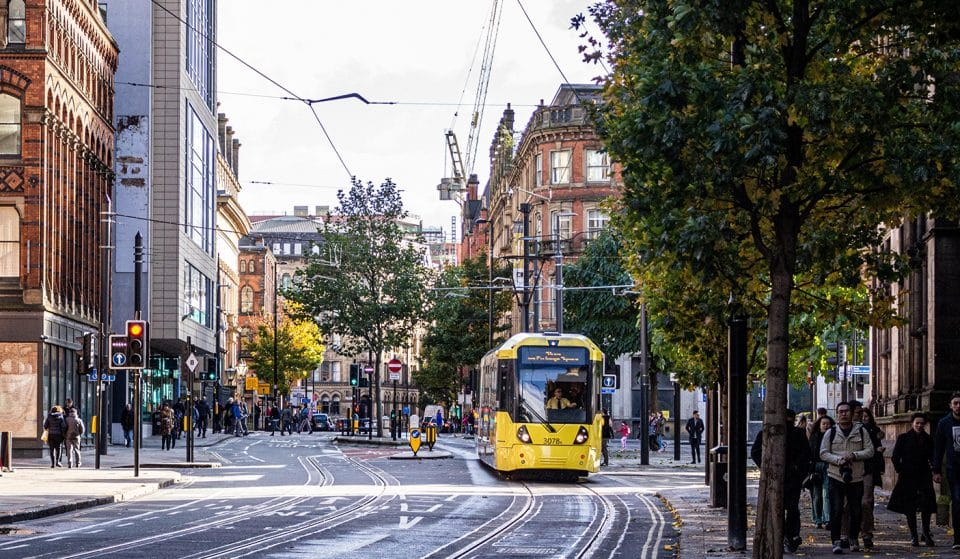 Manchester Has Been Officially Named The 'Greenest City' In Britain