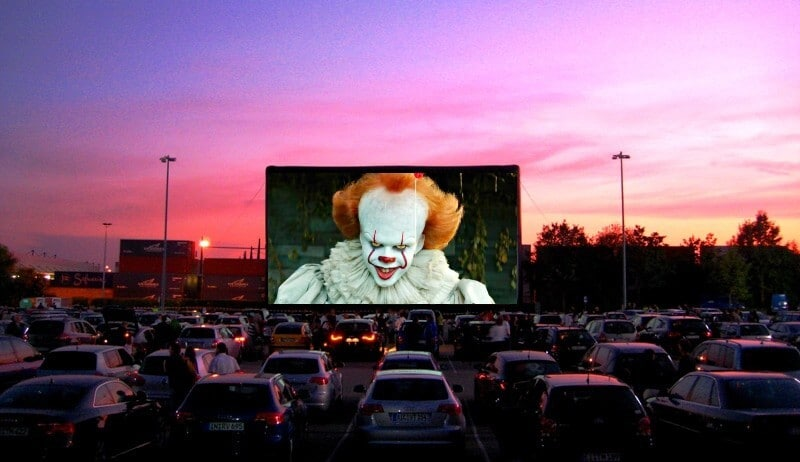 Take A Wrong Turn Towards ScareCity, Manchester's Most Terrifying Cinema Experience