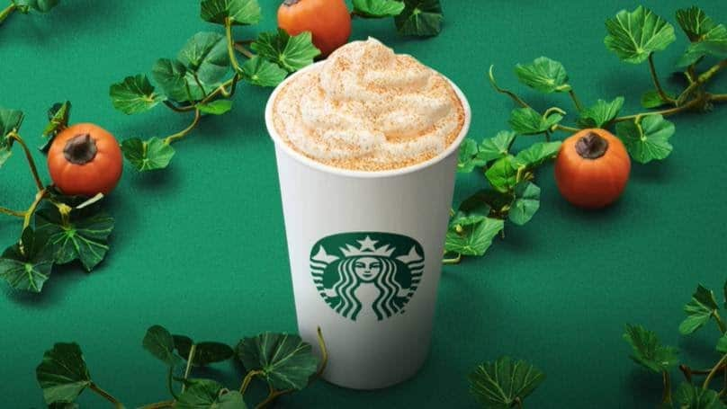 The Infamous Starbucks Pumpkin Spice Latte Will Be Back In Stores Next Week
