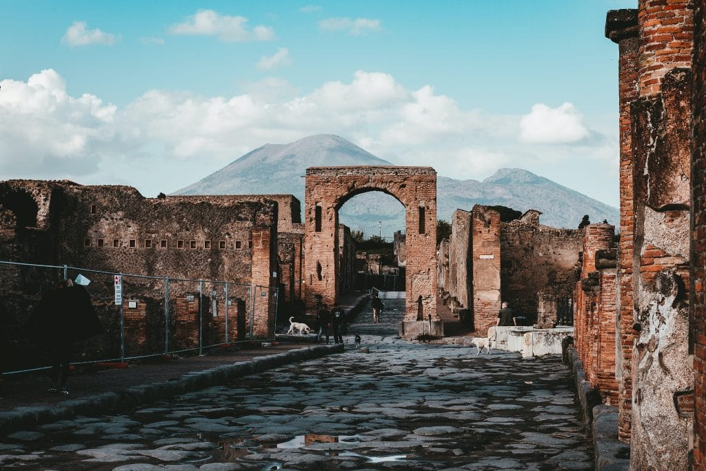 Italy Is On The Hunt For Someone To Run Pompeii, And We Think It's The Coolest Job Ever