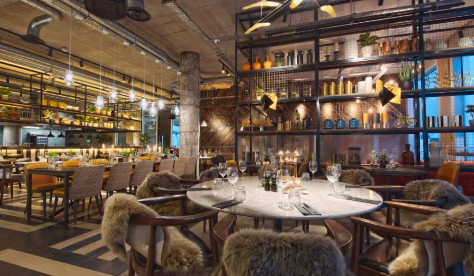 8 Of The Cosiest Restaurants In Manchester That Are Perfect For An Autumnal Meal