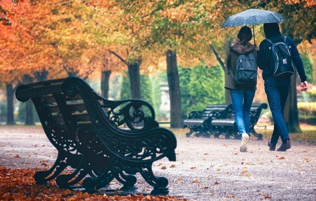 21 Cosy, Romantic And Fun Autumn Date Ideas In Manchester