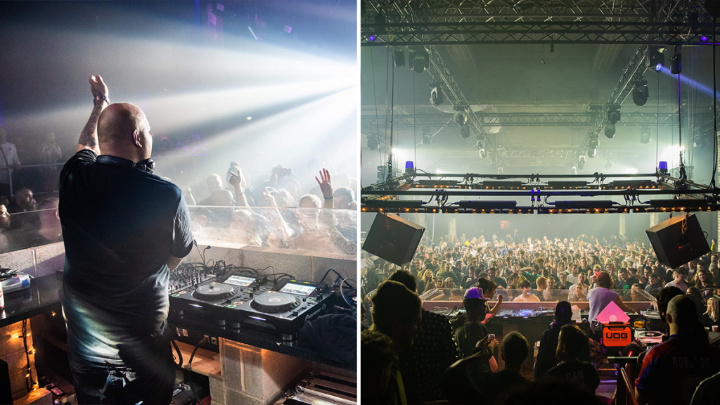 The Warehouse Project Will Not Return Until 2021, Organisers Confirm
