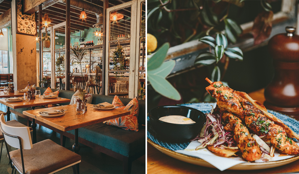 This Charming Portuguese Restaurant Serves Up Bottomless Tapas Every Weekend