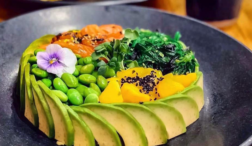 A Restaurant Dedicated To Avocado Is Coming To Manchester – And It Sounds Amazing