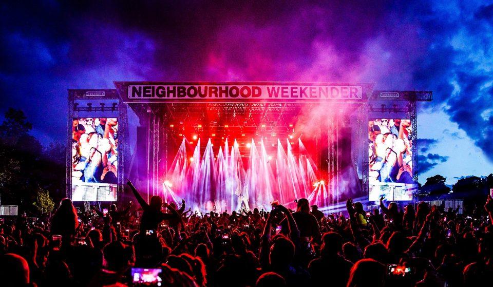 Neighbourhood Weekender Adds An Extra Date For Its 2021 Festival