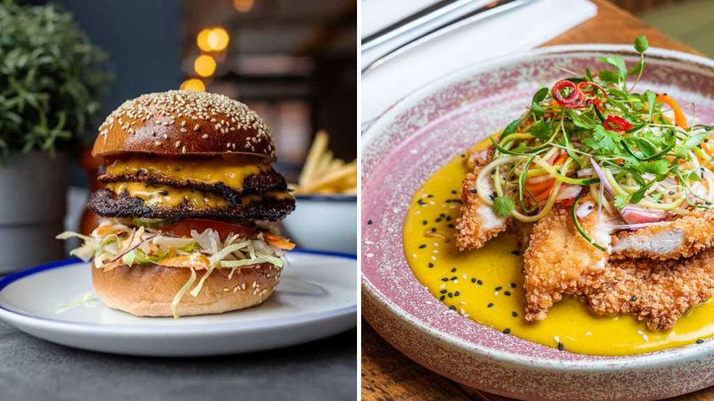 """26 Manchester Restaurants Continuing Their Own """"Eat Out To Help Out"""" Schemes In September"""