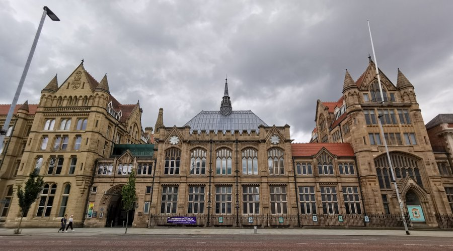 Manchester Museum Is Set To Reopen To The Public This Month