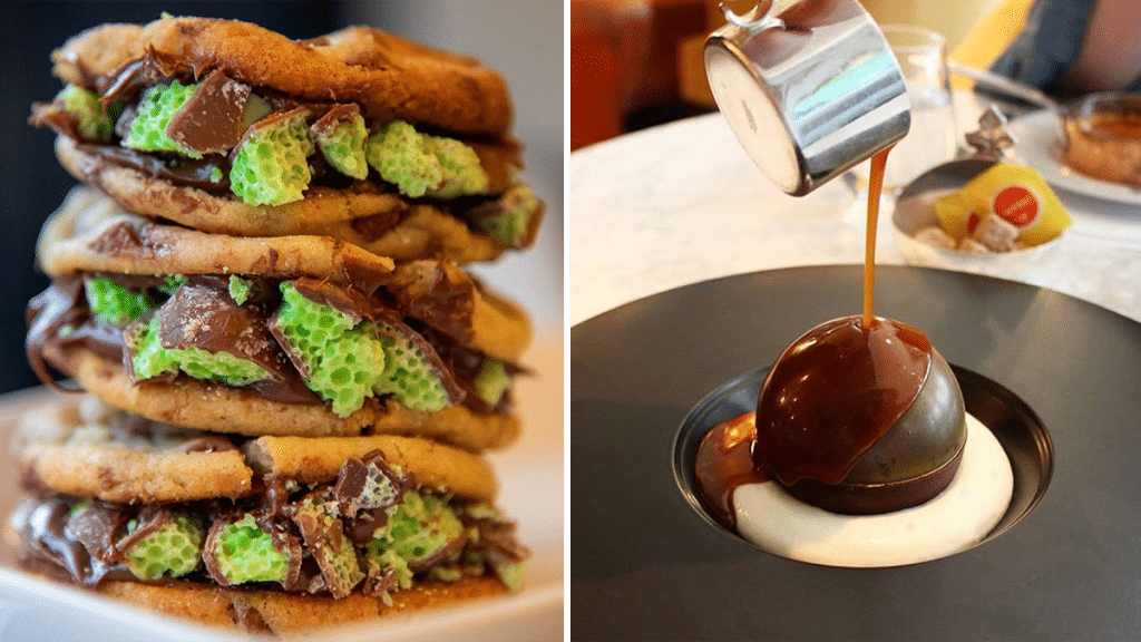 10 Of The Most Divine Dessert Spots To Indulge In Around Manchester
