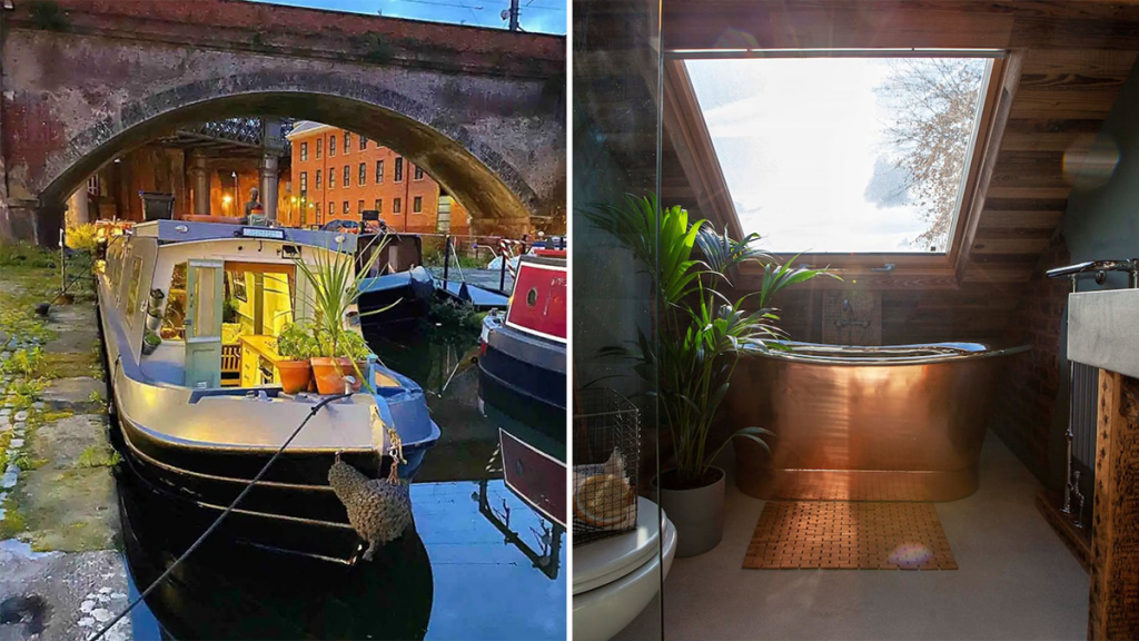 5 Amazing Airbnbs That Are Perfect For A Trip To Manchester