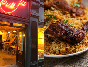 Celebrate Black History Month At One Of These Brilliant Black-Owned Eateries