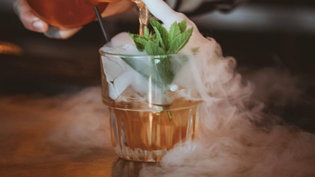 You Can Now Get A Free Drink At The Alchemist In Return For A Tin Of Food