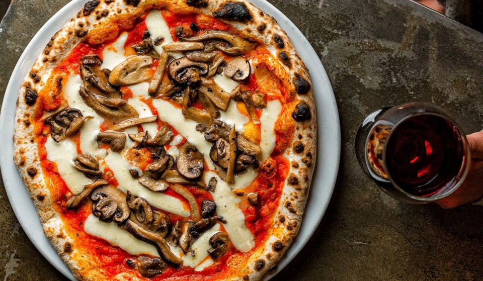 Chow Down On All-You-Can-Eat Pizza At This Pop-Up Event In The Northern Quarter