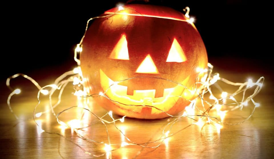 8 Spooktacular Things To Do In Manchester This Halloween