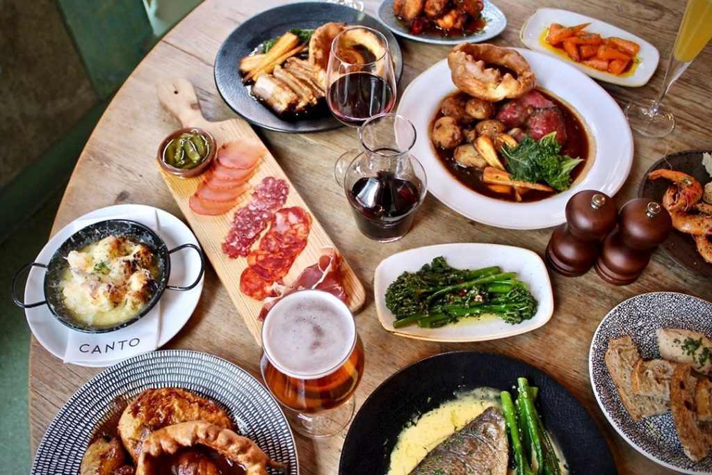 A Bottomless Sunday Roast Now Exists In Ancoats And It Sounds Delicious