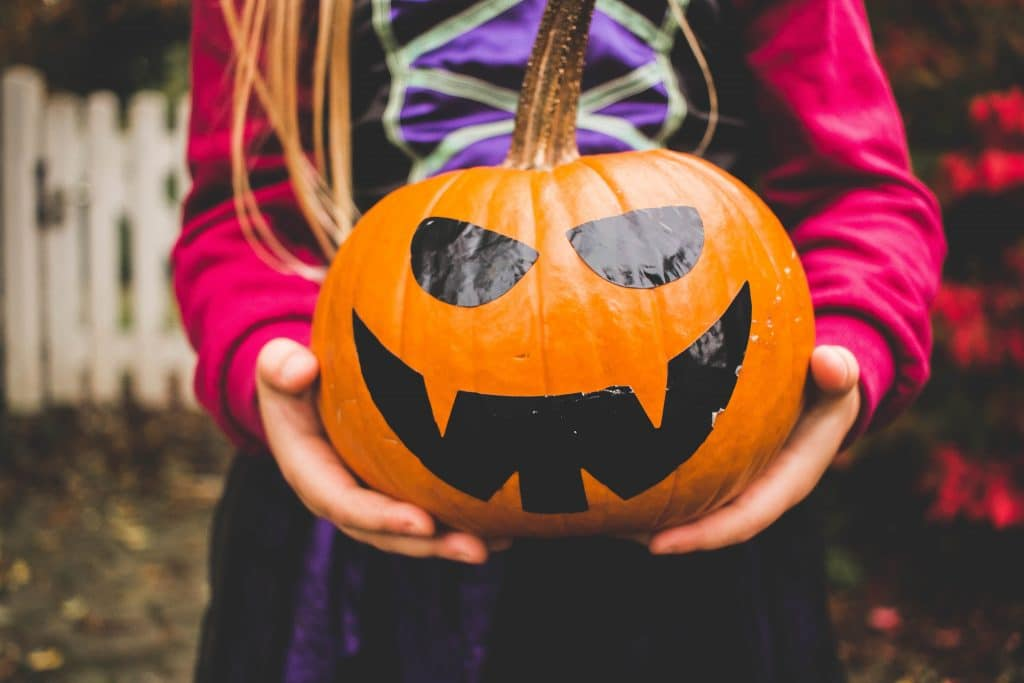 Trick Or Treating Has Been Banned For Those Living In 'Local Lockdown' Areas