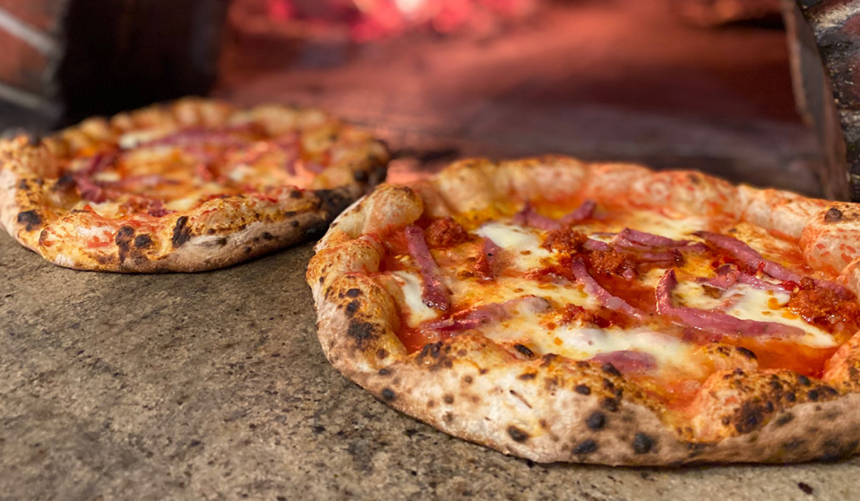 Didsbury's Proove Pizza Launches Bake At Home Pizzas – & They're Perfect For Self-Isolation