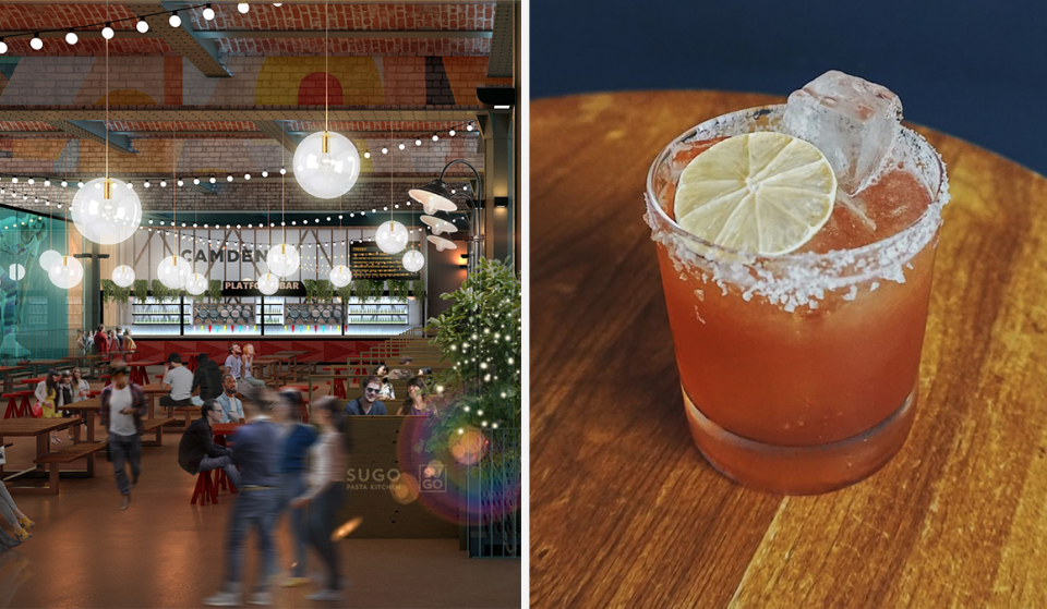 Escape To Freight Island Announces Huge Expansion Including An Undercover Cocktail Bar