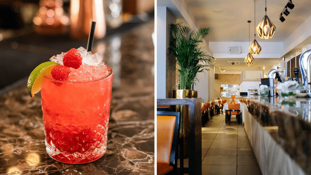 Manchester Restaurant Offers To Host Pop-Up Bar Takeovers To Help Those Forced To Close Again