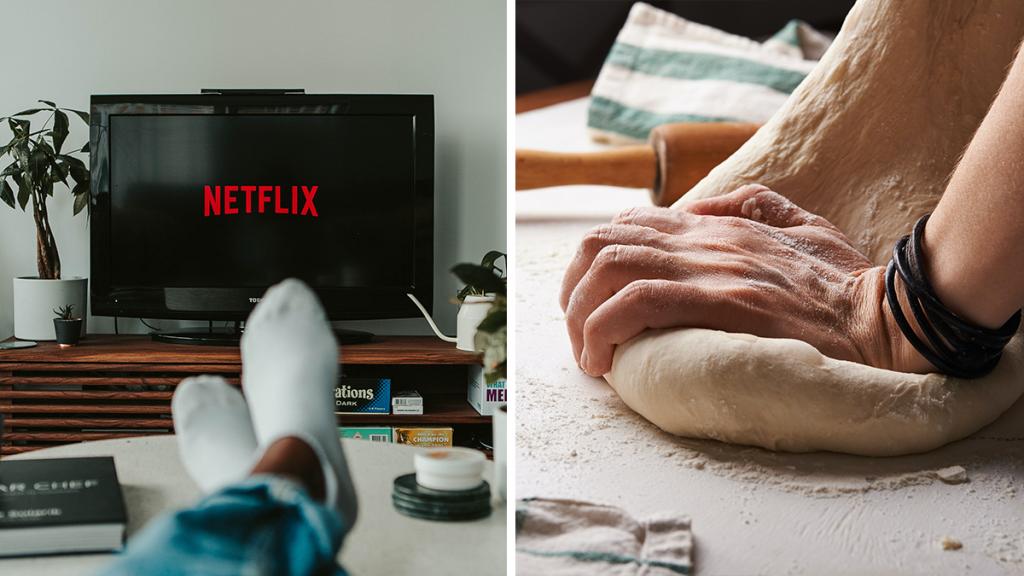 10 Things To Do During Lockdown 3.0 That Aren't Baking Banana Bread