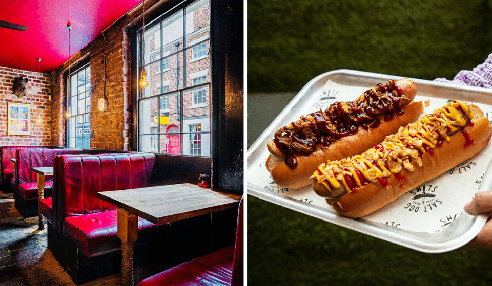 An American-Style Speakeasy Serving Steins And Hot Dogs Is Coming To Manchester