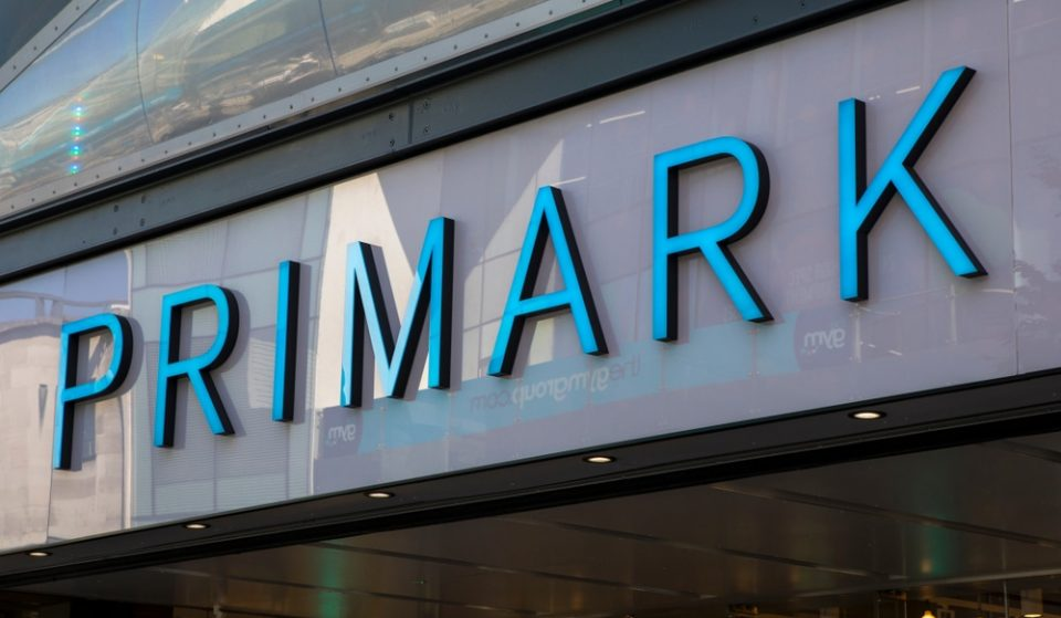 Primark Will Open For 24 Hours At Its Trafford Store Today