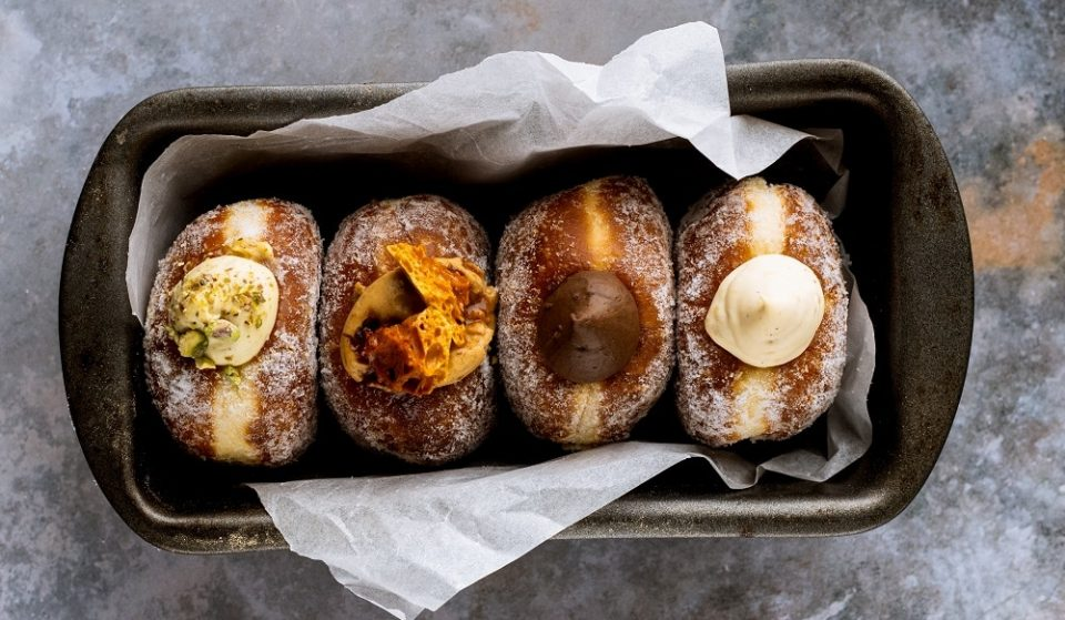 Bake Doughnuts And Gingerbread Houses Like A Pro At These Incredible Virtual Classes