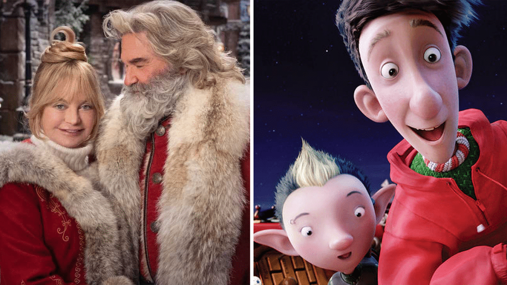 9 Of The Best Festive Films On Netflix To Watch On Christmas Day