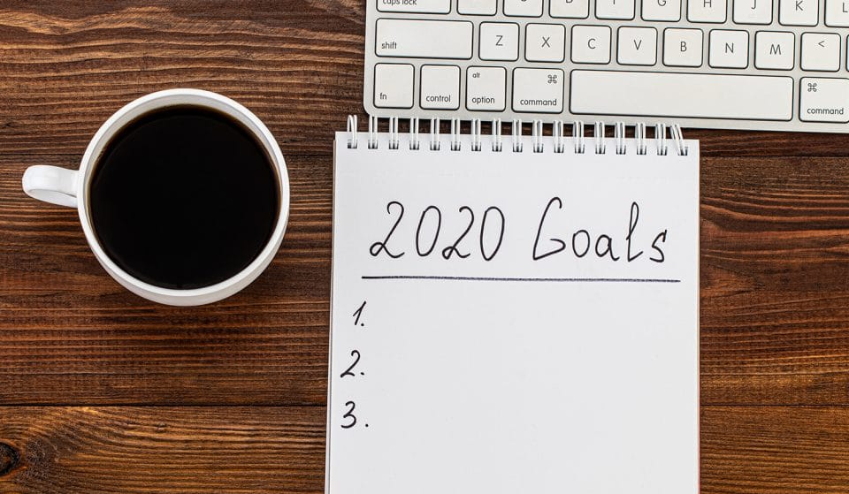 The 2020 New Year's Resolutions We Didn't Quite Manage To Stick To