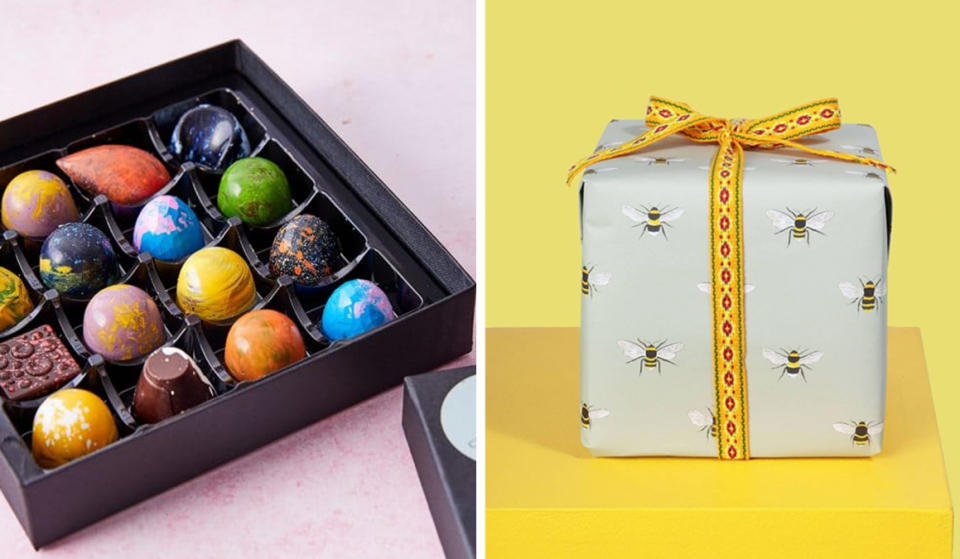 15 Incredible Independent Manchester Businesses To Buy From This Mother's Day