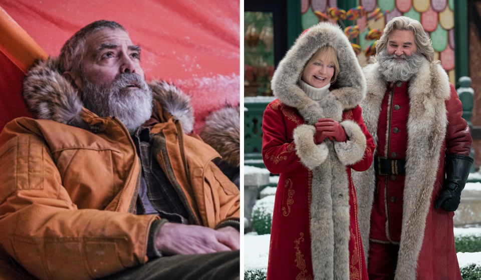 Here's Everything Worth A Watch On Netflix This December